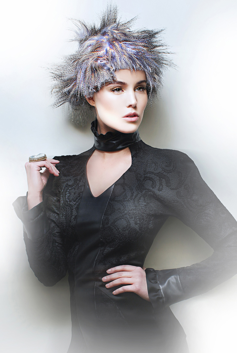 Toronto and London Hair Photographers, Mirror Awards, Contessa, NAHA
