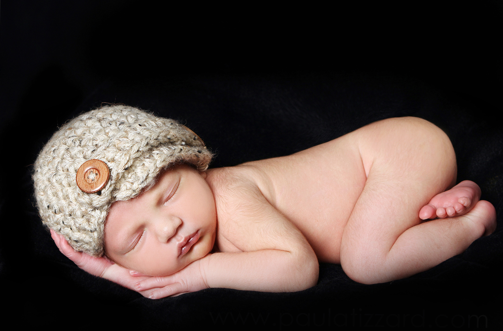 Newborn, baby and child photography studio, London, Ontario