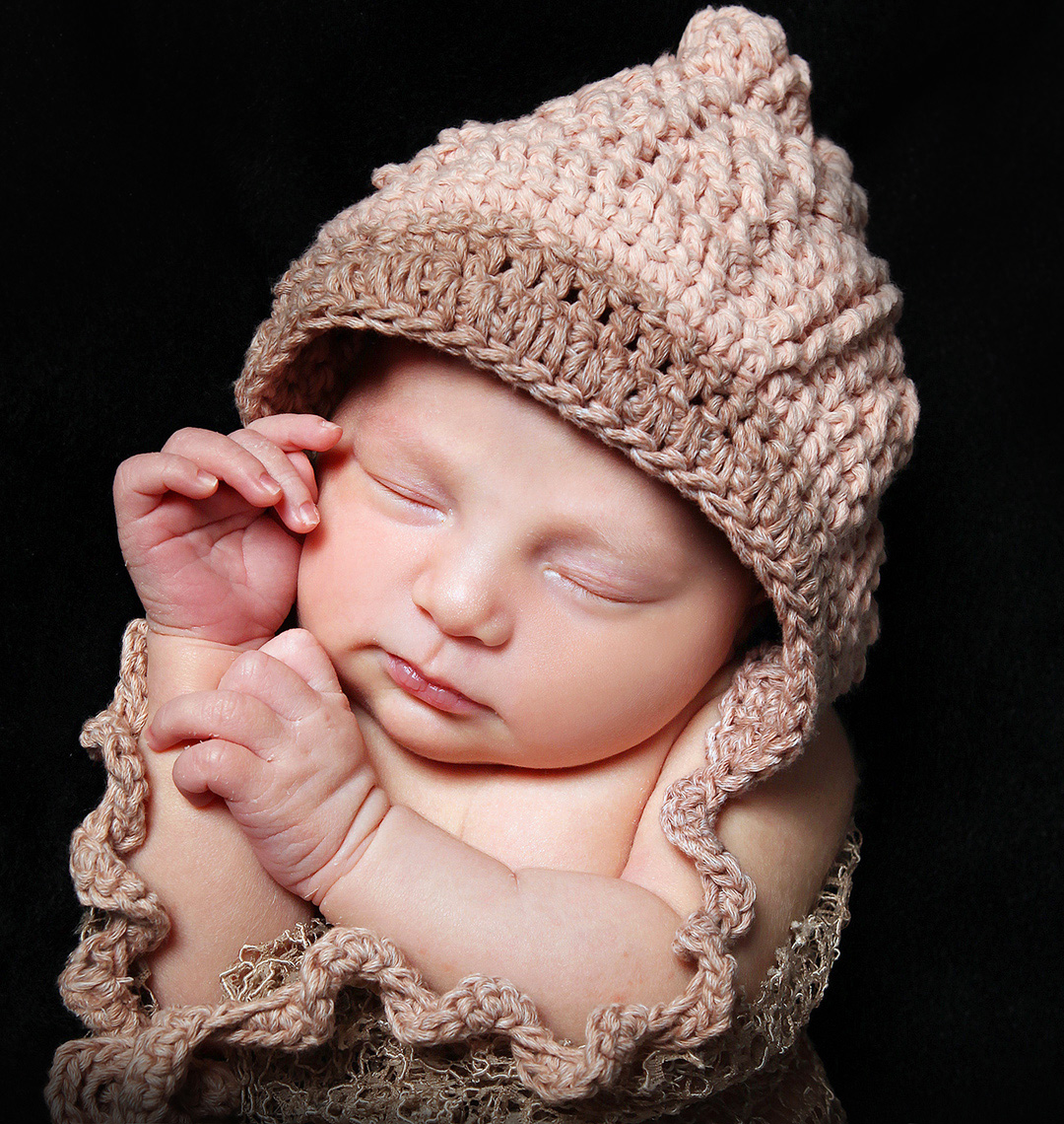 London, Ontario top baby and newborn photography studio