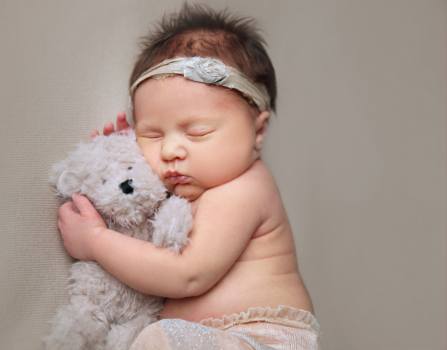newborn photo session, London, Ontario