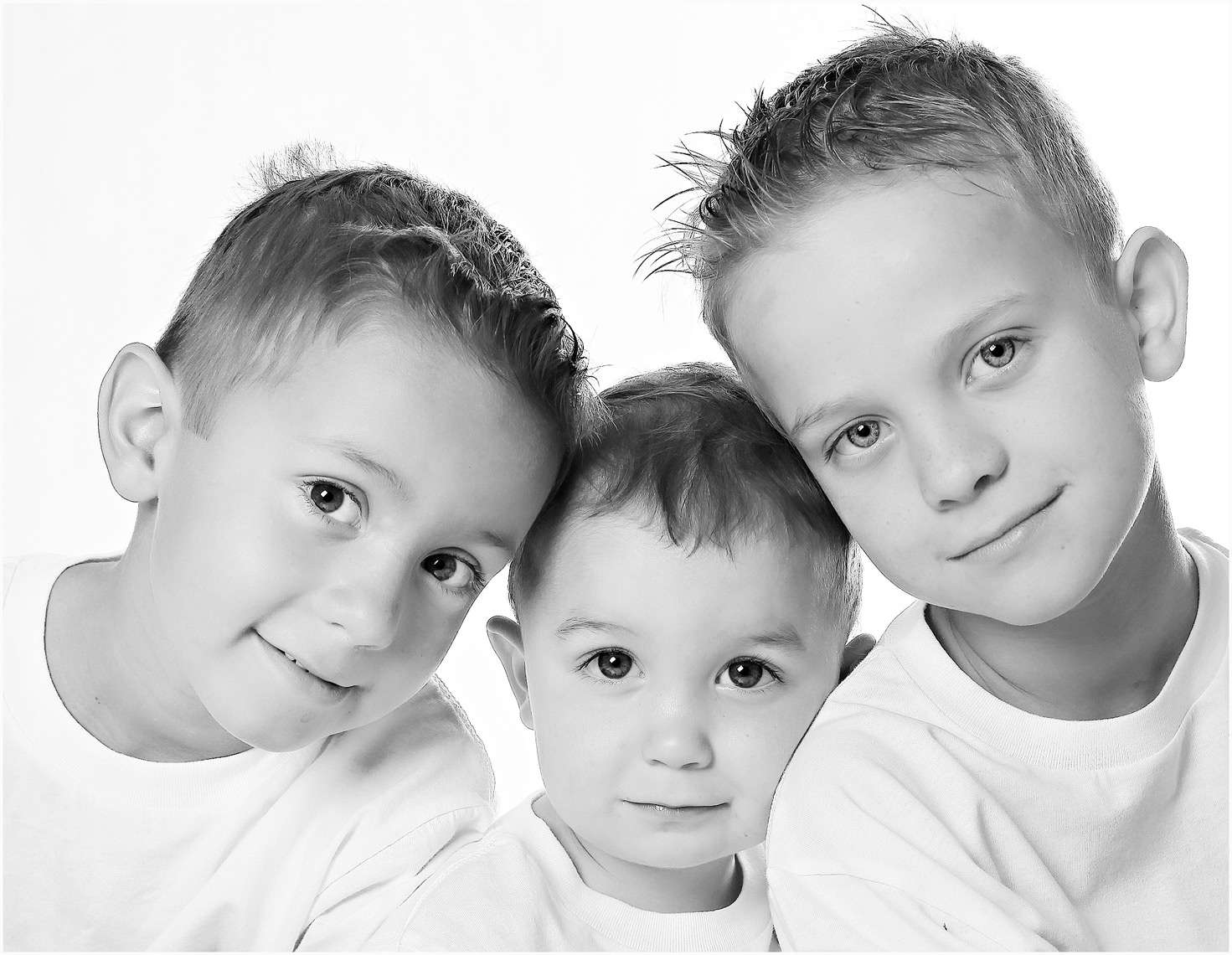 Family, child and portrait photographers, London, Ontario