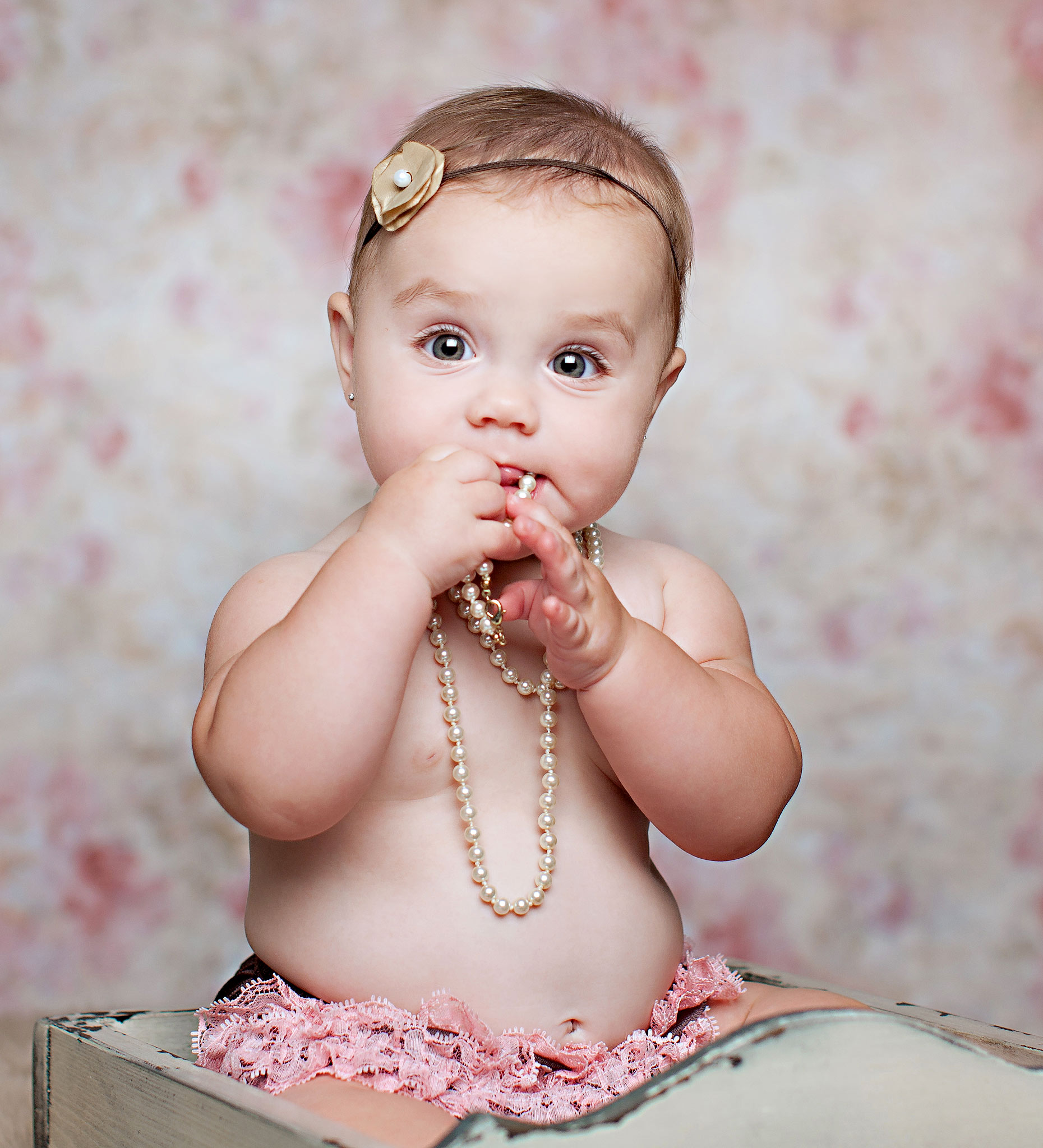 London, Ontario baby and child photographers